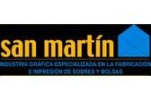 San Martín Industria Gráfica