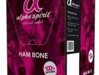 Alpha Half Ham Bone