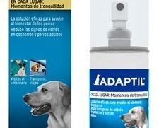 Adaptil Spray. Spray calmante para perros, 30 ml