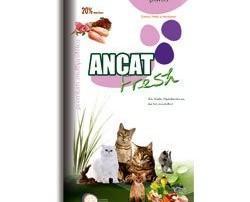 Ancat Comida para gatos. Bolsa de 15 kg