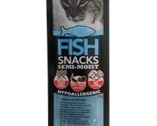 Sich Snack para gato. Snack 85% carne, sin harinas