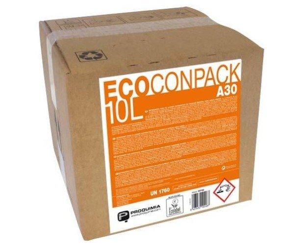 Detergentes Industriales para Ropa.Ecoconpack