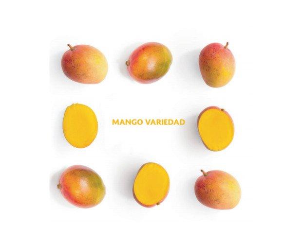 Mangos.Industrialmente se procesa enpulpa, encurtidos y en productos congelados
