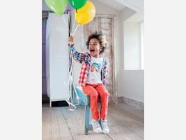 Ropa infantil para niñas y niños