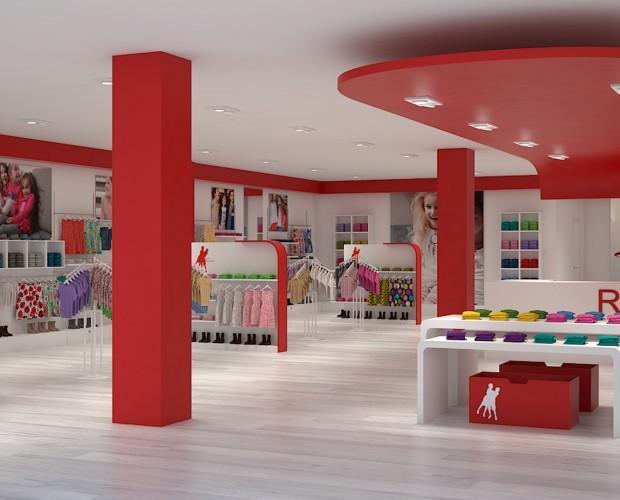 Imagen única. Imagen atractiva y moderna para su tienda