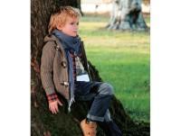 Conjuntos para niño con chaqueta