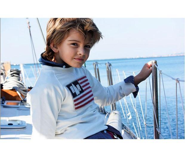 Jerseys para niños. Jerseys y sudaderas