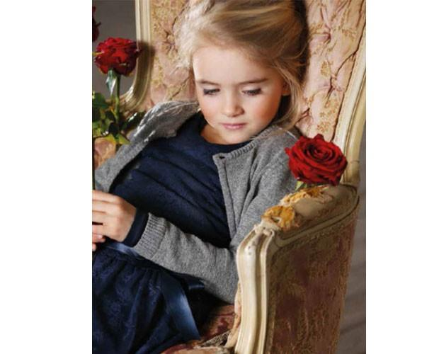 Ropa infantil de diseño. Modelos exclusivos