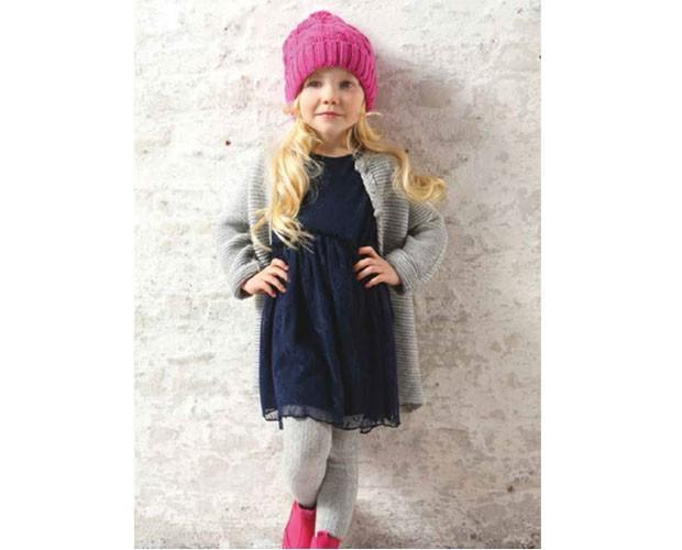 Vestidos otoño invierno. Diseños exclusivos