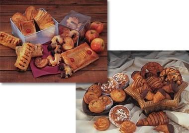 Proveedores de Pan. Pan de calidad y excelente sabor