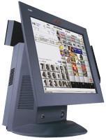TPV. TPV y pack con monitores, impresoras y software