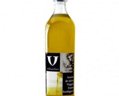 Aceite de Oliva Ecológico.Excelente calidad