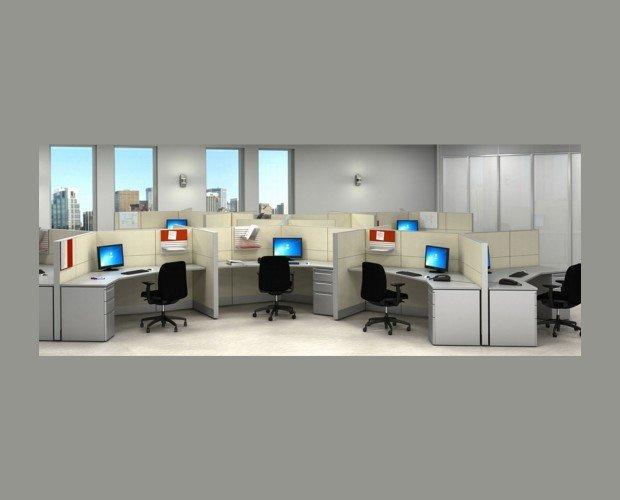 Limpieza de Oficinas. Un entorno de trabajo límpio y sin cargas