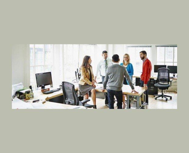 Limpieza de Oficinas y Locales. Facilitamos la realización de las tareas y del trabajo en equipo.