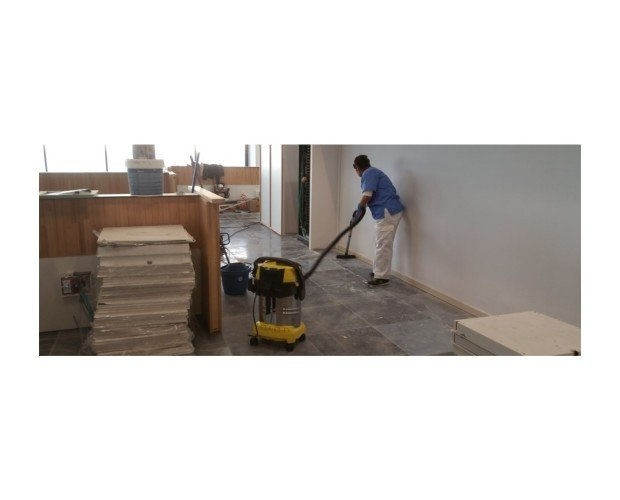 Limpieza de Edificios. Dejaremos su propiedad impecable, brillando y sin polvo