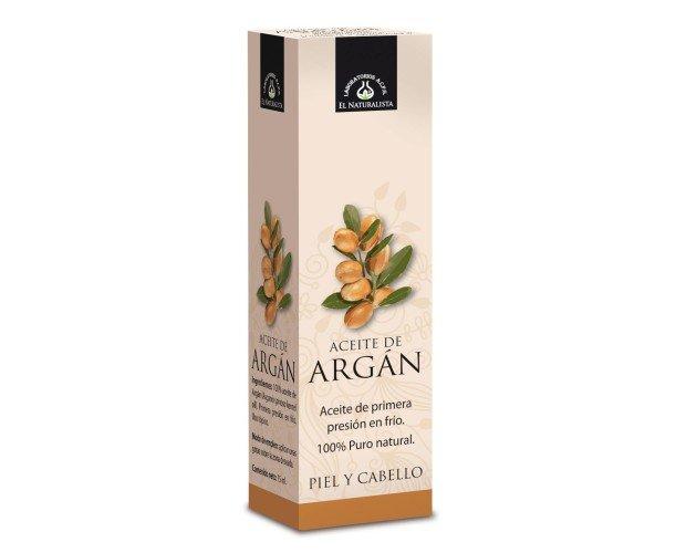 Aceite de Argan. Uso externo exclusivamente