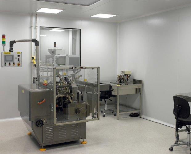 Nuestra maquniaria. Última tecnología para la fabricación de nuestros productos