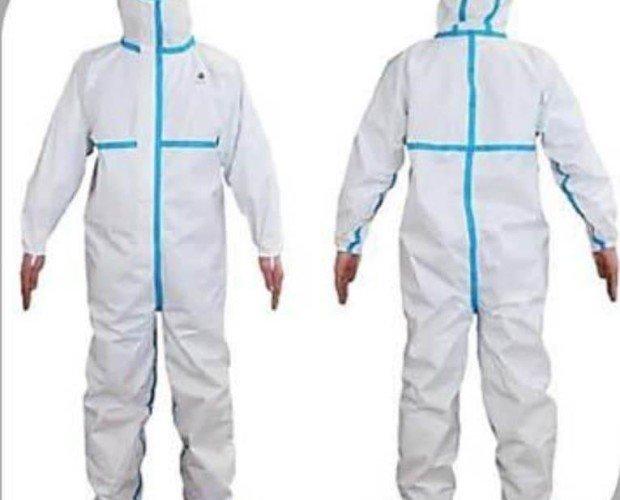 Buzo de Proteccion. Este tipo de ropa pertenece a la Categoría III de los equipos de protección individual