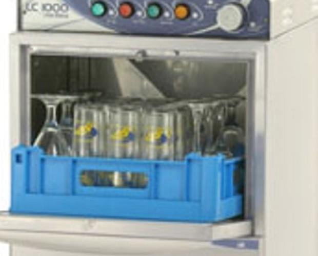 Lavavajillas Industrial.Gama completa de productos para hosteleria y limpieza