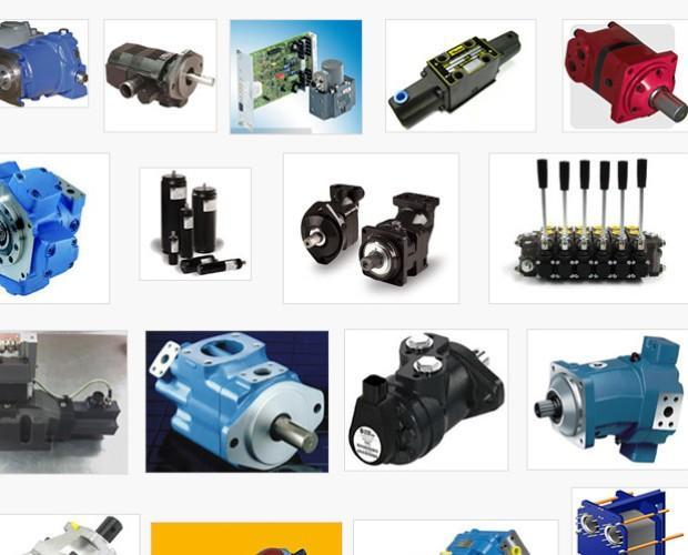 Componentes Hidráulicos.productos de hidráulica