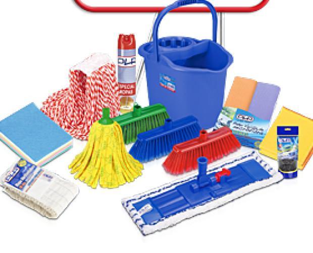 Productos de Limpieza del Hogar.Elaborados con materia prima de calidad