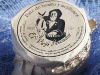 Paté de Bonito y Mejillones