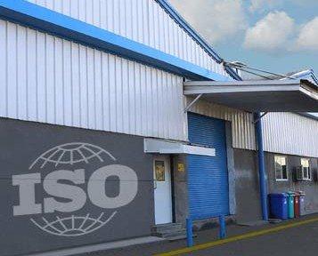 Certificación de la normativa ISO. Implementamos un sistema de calidad ISO