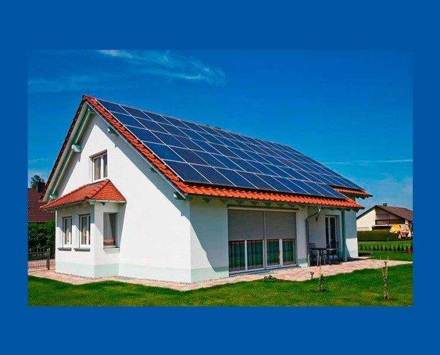 Autoconsumo Solar. Autoconsumo solar fotovoltaico para viviendas y empresas proyectos llave en mano.