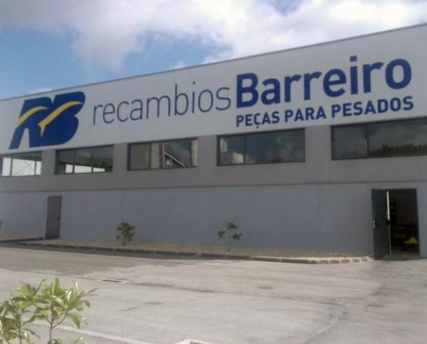 Accesorios de Vehículos Industriales.