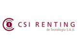CSI Renting Tecnología