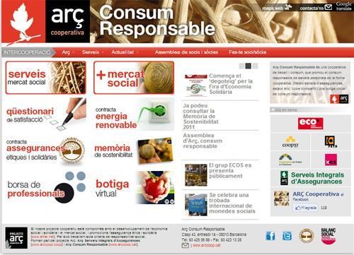 Diseño web. Diseño de webs corporativas