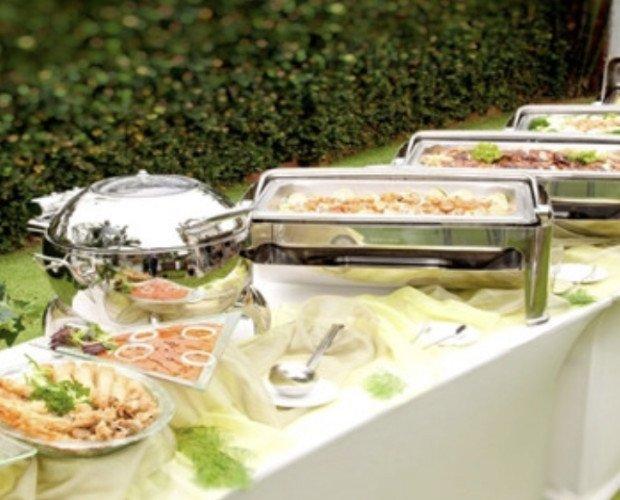 Buffet y Catering. Maquinaria y equipamiento para buffet y catering.