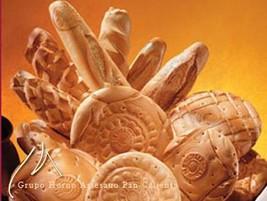 Proveedores de pan