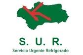 Servicio Urgente Refrigerado