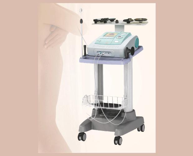 Diatermina Radiofrecuencia. Control de obesidad, celulitis fibrosa