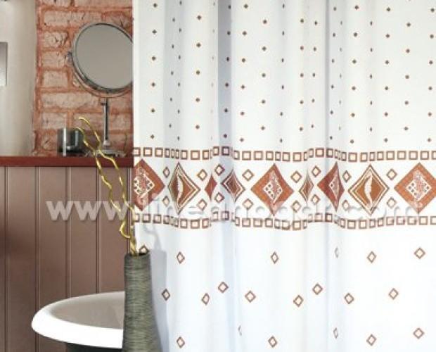 Cortinas de Baño para el Hogar.cortinas de baño