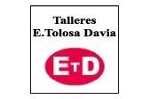Talleres Esteban Tolosa Davia