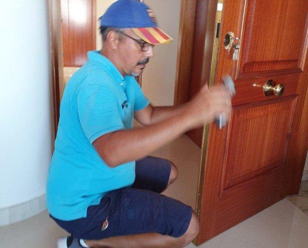 Cerrajeros.Cerrajeros Benidorm representa la mejor opción ante cualquier emergencia