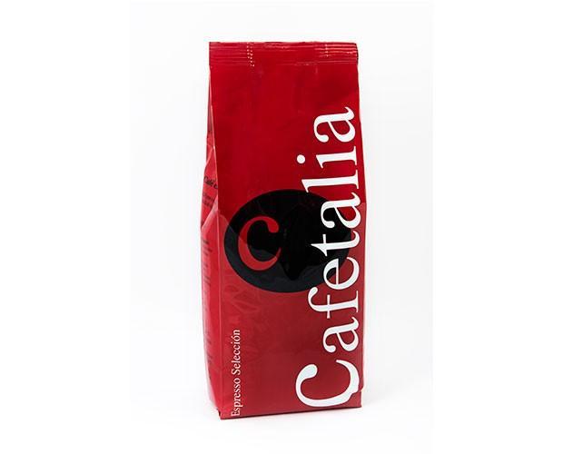 Selección Espresso