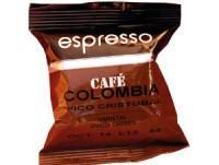 Cápsulas Cafetalia Colombia