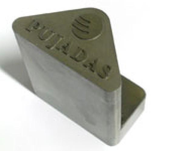 Punzon matriz. Punzon fabricado en omellagrabados.com