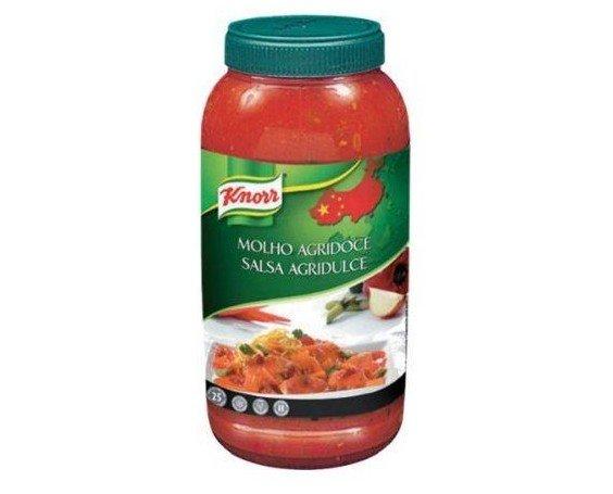 Salsas. Diversas salsas para hostelería