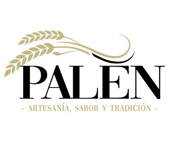 Logotipo Palen. Nuestro logo de empresa