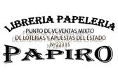 Lotoventura Papelería Papiro