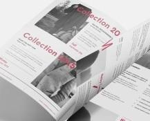 Catálogos y revistas. Impresiones de alta calidad