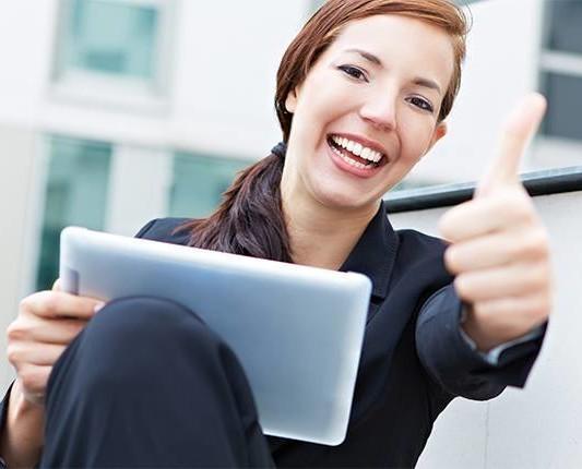 Marketing. Servicios de marketing empresarial