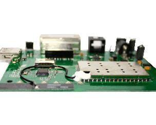 Desarrollo hardware. Desarrollo de sistemas embebidos/empotrados