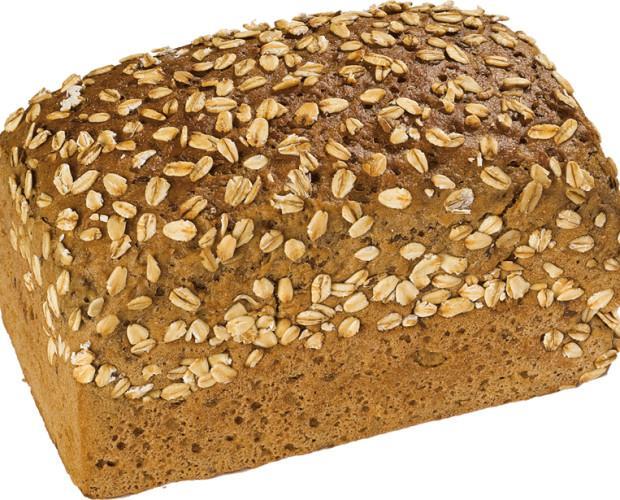 Pan multicereales. Delicioso y nutritivo