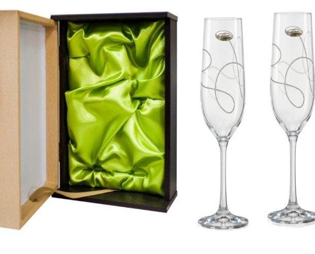 copas-champan-bodas. juego de 2 copas de champán grabadas para novios y personalizada. Graba tu copa.