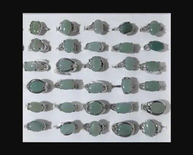 Piedras Venturina Verde. Es la piedra del azar y la aventura